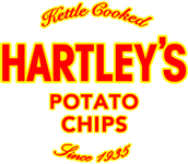 Hartleys Potato Chips